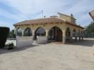 Detached Villa for sale in Sucina
