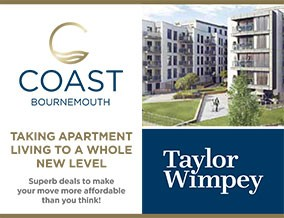 Get brand editions for Taylor Wimpey, Coast