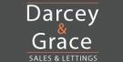 Darcey and Grace, Northampton branch logo