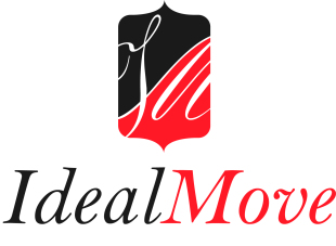 Ideal Move, Londonbranch details