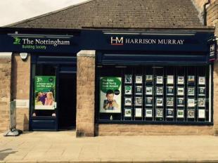 Harrison Murray, Matlockbranch details