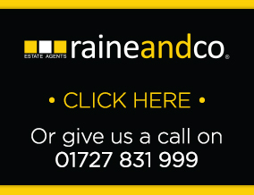 Get brand editions for Raine & Co, St Albans