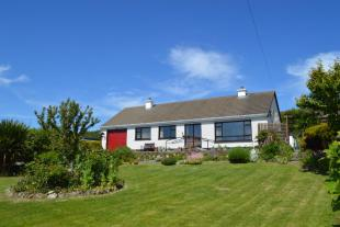 Detached Bungalow for sale in Gurteenamuck, Foxford...