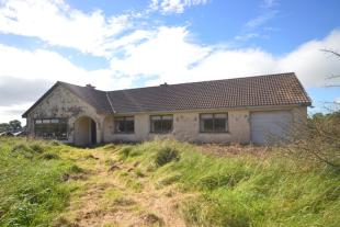 Detached Bungalow for sale in Bonniconlon, Ballina...