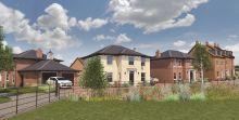 Norfolk Homes Ltd, Park View