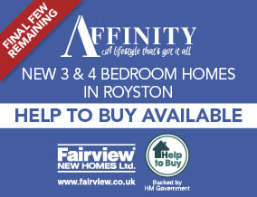 Get brand editions for Fairview Homes, Affinity