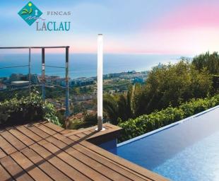 Villa for sale in Sitges, Barcelona...