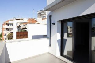 new development for sale in Sitges, Barcelona...