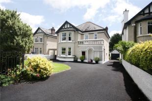Detached house for sale in Glenart...