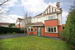 58 The Grange Detached property for sale