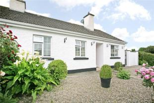 3 bed semi detached home for sale in 1 St Flannans Terrace...