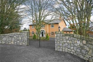 5 bedroom Detached house for sale in Drumcarne, Ballycarney...