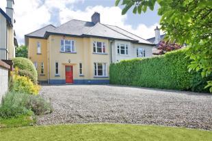 Dunbrack semi detached house for sale