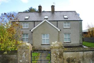 3 bedroom Detached property for sale in Boolattin, Kilrossanty...
