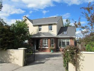 5 bed Detached house for sale in 8 Castle Court, Lismore...