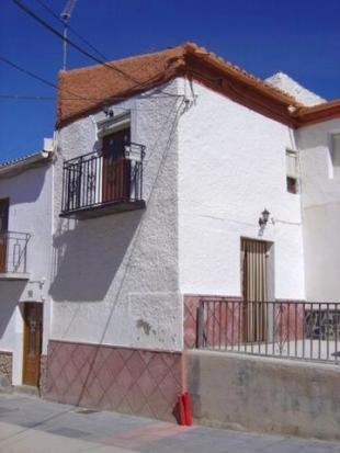 6 bedroom Village House in Andalusia, Granada...