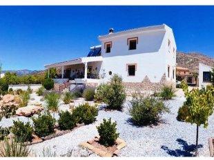 6 bedroom Cortijo for sale in Andalusia, Granada...