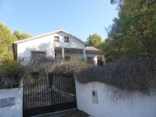 Villa in Andalusia, Granada, Baza