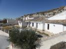 Andalusia Cave House for sale