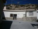 3 bedroom Cave House for sale in Andalusia, Granada, Zújar