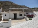 Galera Cave House for sale