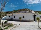3 bedroom Cave House for sale in Galera, Granada...