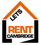 Lets Rent Cambridge, Milton Branch branch logo