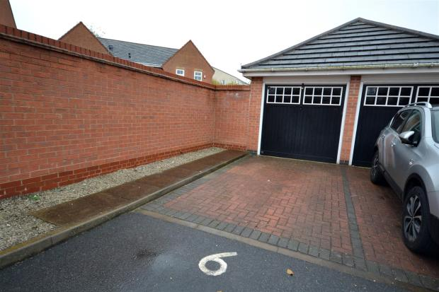 Garage & Parking Spa