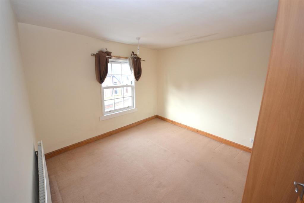 Bedroom One (Side)
