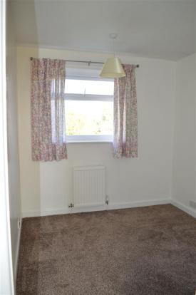Rear bedroom small