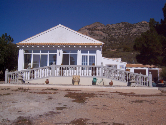 House from South