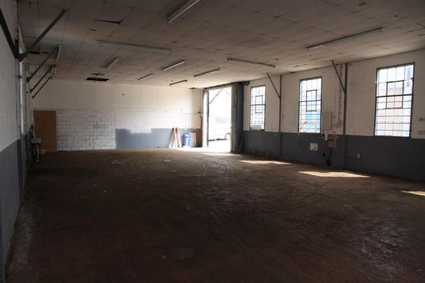 Unit 9 Interior