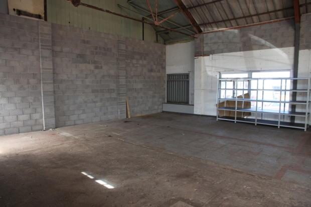 Unit 10 Interior