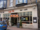 property for sale in Dolce Vita, BUSY CAFE AND BAR BUSINESS FOR SALE