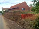 property for sale in Building Plot, Forton Lane, Tatworth,TA20 2SF