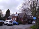 property for sale in Mayors Walk, Pontefract, West Yorkshire, WF8