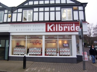 Maurice Kilbride Independent Estate Agents, Cheadle, Cheshirebranch details