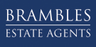 Brambles Estate Agents , Warsash logo