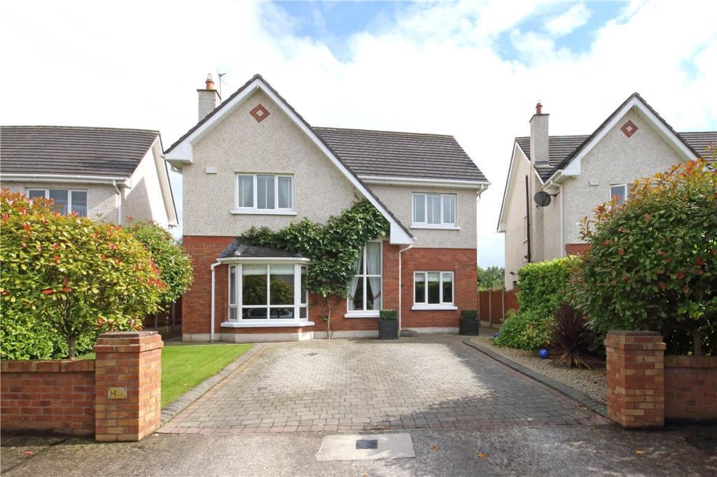Detached home in 37 Gingerstown Park...