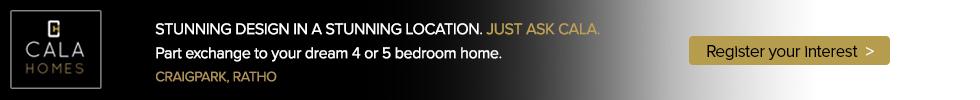 Get brand editions for CALA Homes, Craigpark