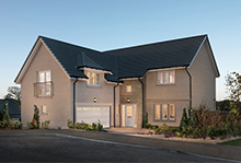 CALA Homes, Craigpark