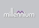 Millennium Estates, Manchester logo