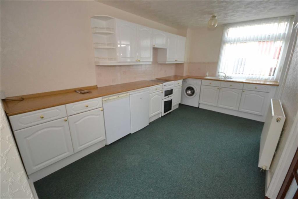 Additional kitchen d