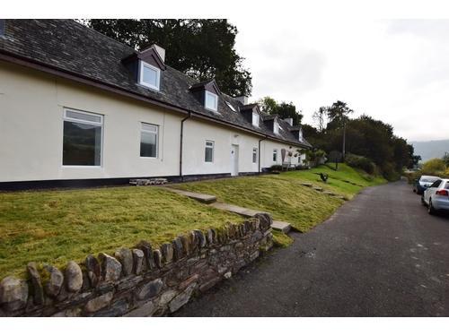 2 Guay Farm Cottages