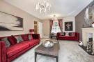 Showhome-living room