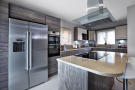 Showhome-kitchen
