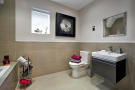 Showhome-bathroom