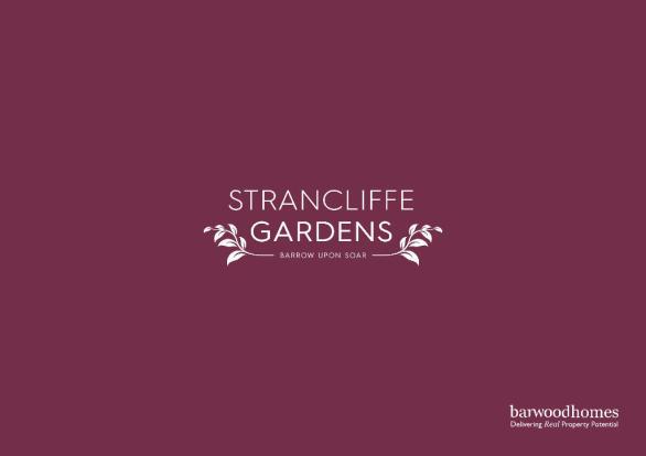 Strancliffe Gardens