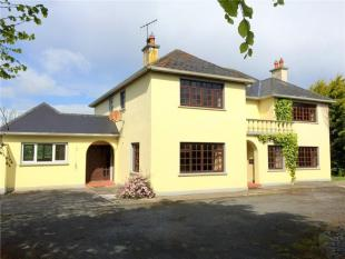 Detached house for sale in Cassestown, Thurles...