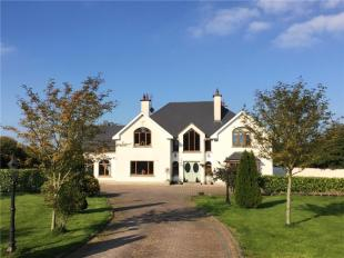 Detached home in Red Robin House, Graigue...
